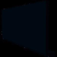 "200mm (8"") Fascia Board 5m - Grey"
