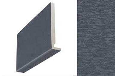 "300mm (12"") Fascia Capping Anthracite Grey"