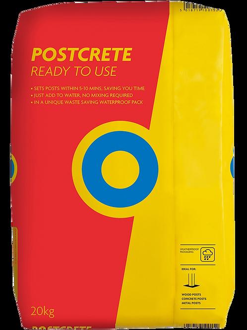 Postcrete 20kg