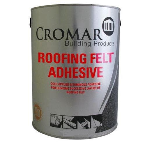 Roofing Felt Under Felt - Cold Adhensive 20m