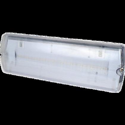 LED Emergency Bulkhead IP65