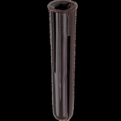 Brown Wall Plugs 8mm