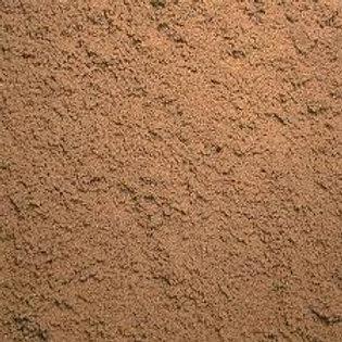 Plastering Sand (Bulk Bag)