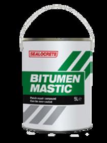 Bitumen Mastics - 5 Litre