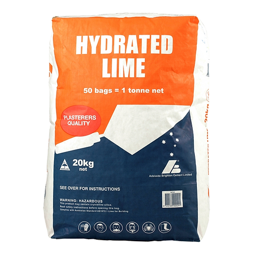 Lime Cement 25kg