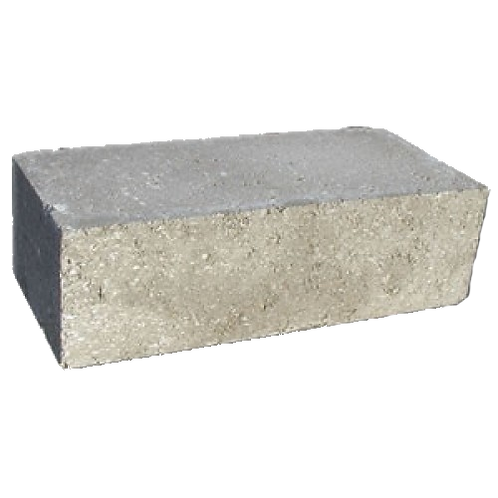 73mm Grey Concrete Common Brick