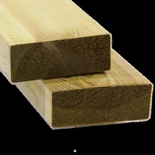 5x2 Timber