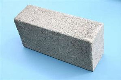 140mm Concrete Solid Blocks