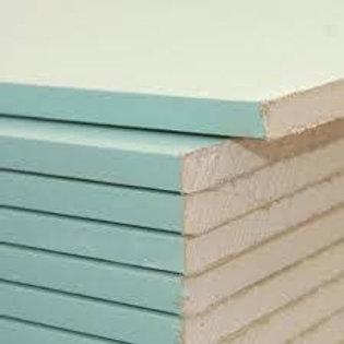 Moisture Resistant Board 2400 x 1200 x 12.5mm