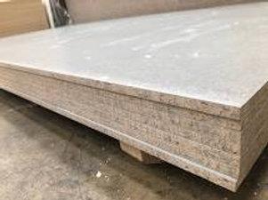 6mm Aqua Board (Hardibacker) Cement Board 1200x600mm