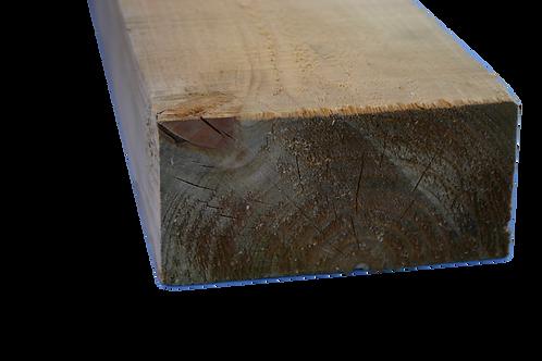 6x3 Timber @ 4.8m
