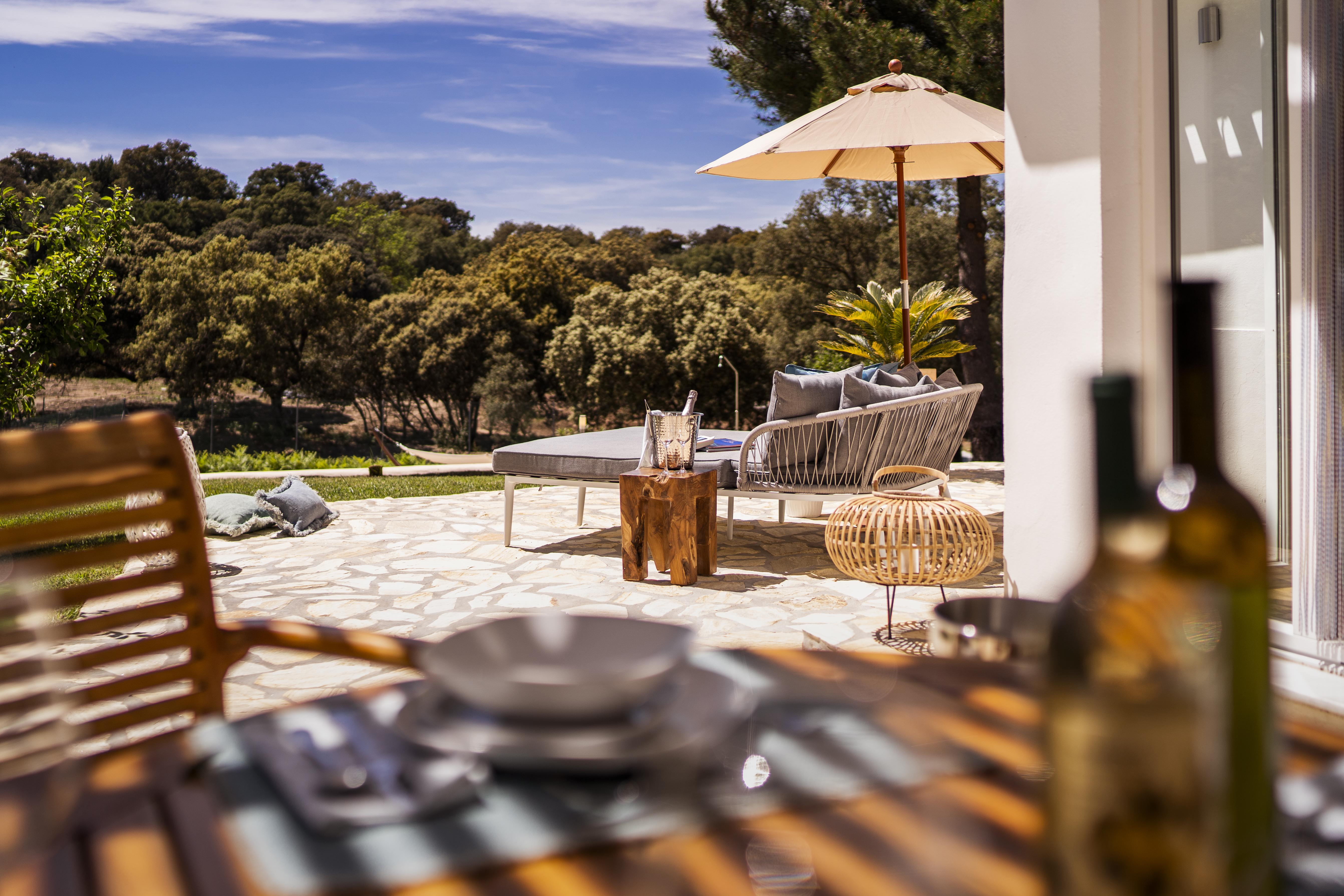 Villa Valparaiso | Anwesen