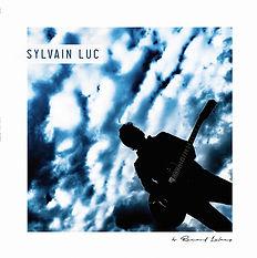 sylvain luc - by Renaud Letang - vinyl c