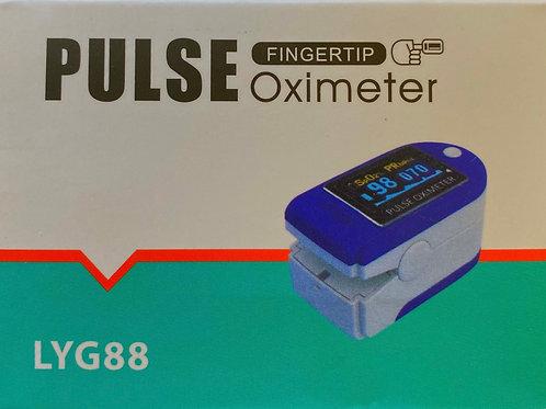 Oximeter Lyg88