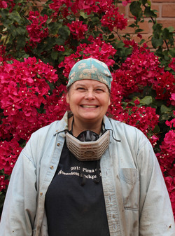 Cathy Franklin