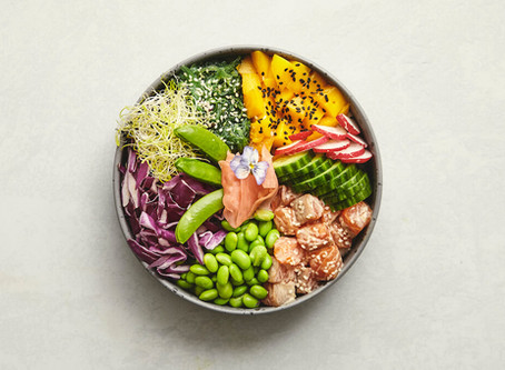 Have you tried a Poke Bowl before?