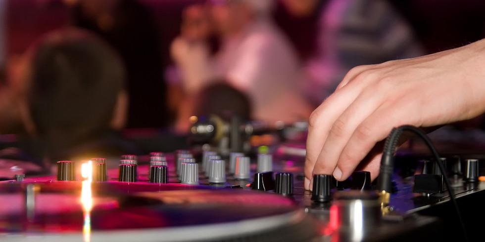 90s Party with DJ MaLaika Life Hacks