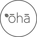 Oha Logo Round White