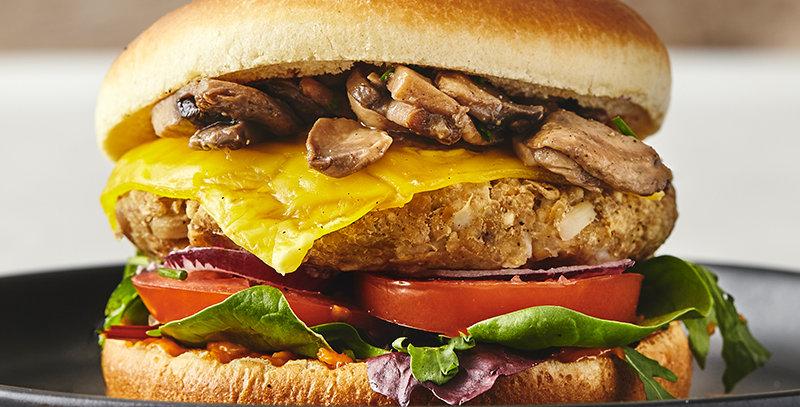 Burger Summer Flex Box