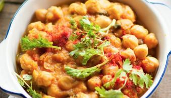 Sund-Dried Tomato & Coconut Braised Chic