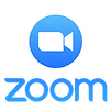 Zoom meeting client icon