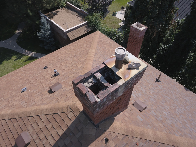Chimney/Roofing Inspections