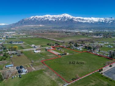 Aerial Property Mrkings
