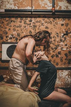 Photo by Sarah Pezdek