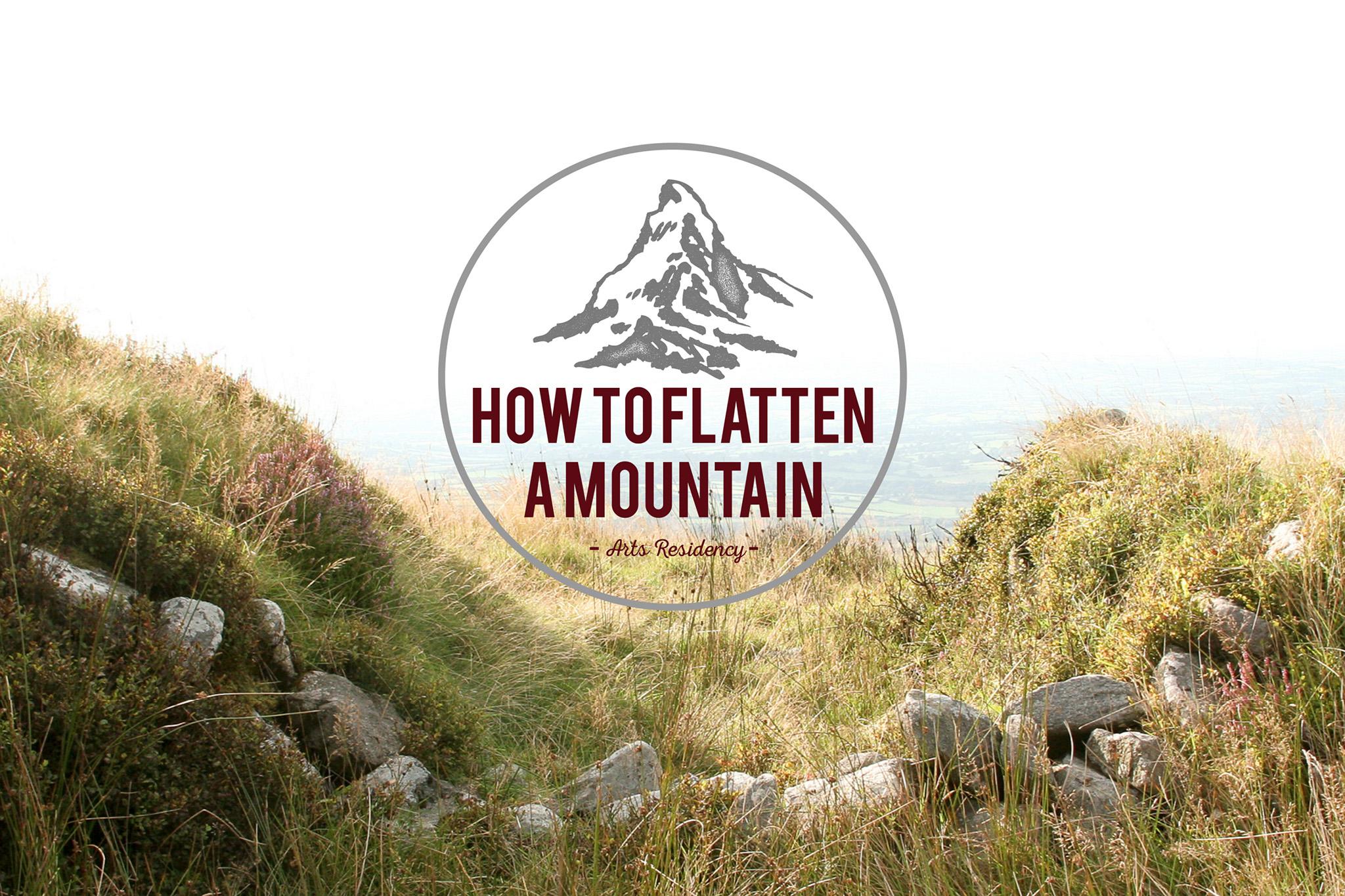 How to Flatten a Mountain
