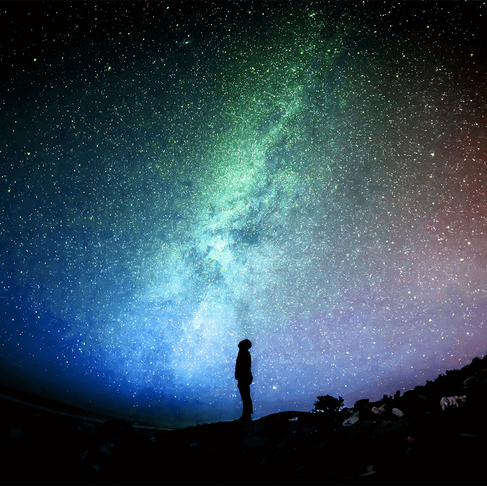 Using the Universe to Find Your Career Path