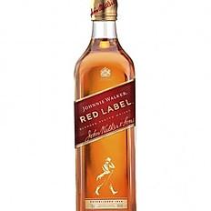 JOHNNIE WALKER Red Label 40% Blended Whisky, Ecosse, 70cl