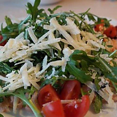 Pizzu salade
