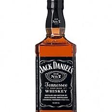 JACK DANIEL'S N.7 40% Autres Whisky, Etats-unis / Tennessee, 70cl