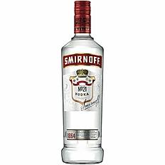 SMIRNOFF la bouteille de 70cL