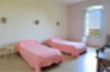 Chambre de 2 personnes