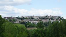 La Bastide de Lauzerte