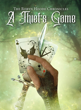 A Thief's Game, Book 1