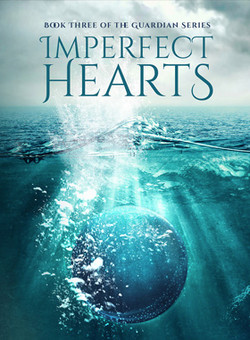 Imperfect Hearts, Book Three