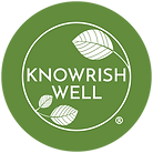 Green Logo Knowrish Well.png