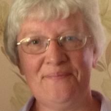 Jackie Bamford