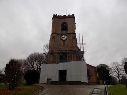 Church Front 1