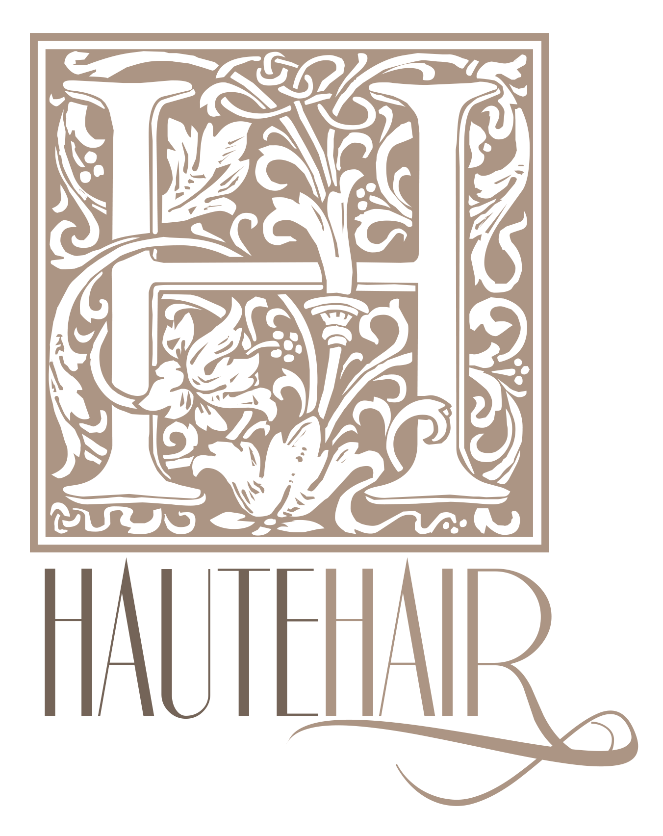HAUTE HAIR IN-STORE APPOINTMENT