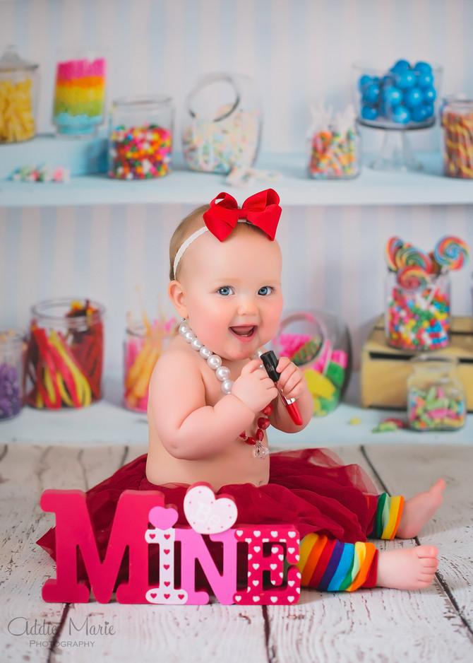 Sweet Shoppe Mini Sessions - Orlando Valentine's Day Photographer