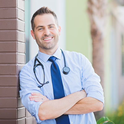 Dr. Jahnke - Family Tree Primary Care -Doctor -Oviedo