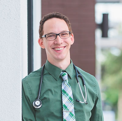 Dr. Mahon - Primary Care Physician