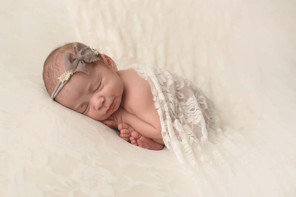 Orlando Newborn Session