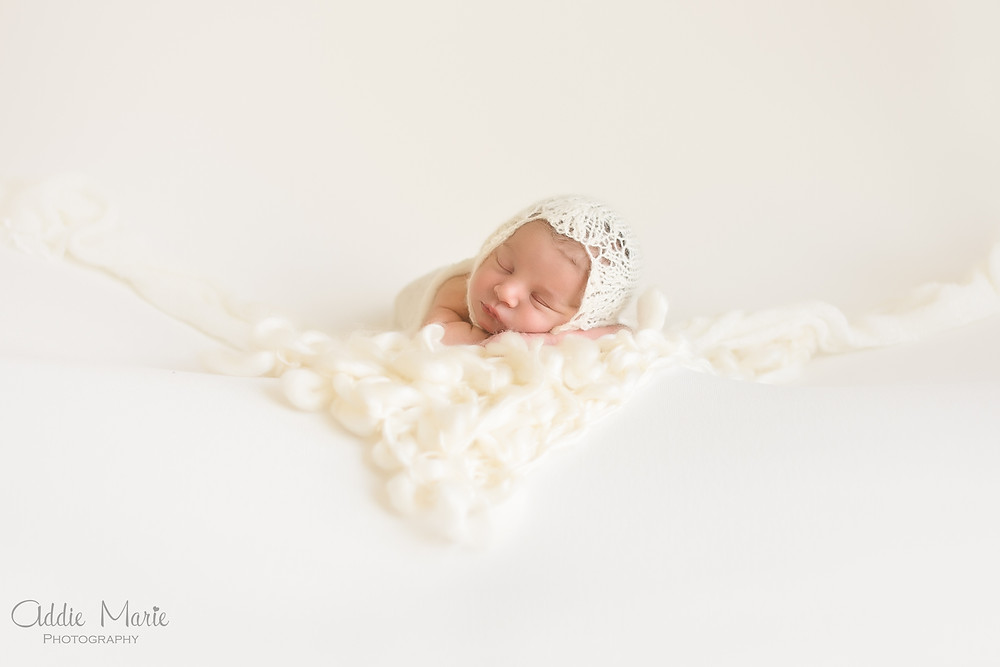 Orlando Newborn Photographer