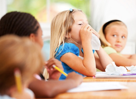 6 Back to School Safety Tips