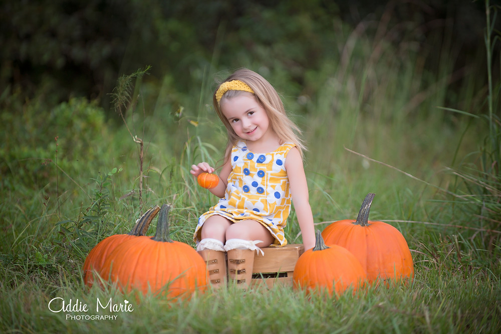 Winter Park Photographer - Fall Mini Session