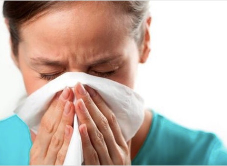 """How To Fight """"The Cold"""" During Flu Season - Family Tree Primary Care - Orlando Florida&#39"""